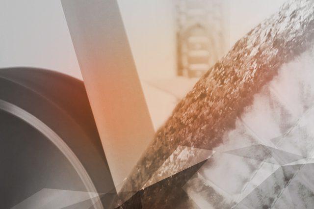 Neues Prüfverfahren ermöglicht genaue Bestimmungen der Standzeiten von Polierringen.